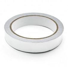 Термостойкий скотч    алюминиевый 20 мм