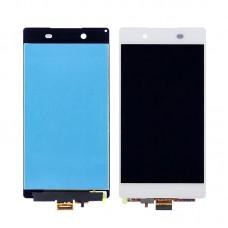 Дисплей  для SONY  E6533 Xperia Z3 Plus/E6553 Xperia Z3 Plus с белым тачскрином