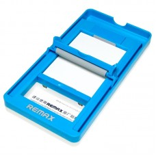 Станок  Remax  For Smart Phone (для наклеивания и разглаживания защитной плёнки на смартфоны)