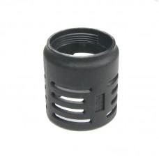 Гайка пластиковая  для фена  LUKEY  702/852D+FAN/898