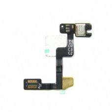 Шлейф  для APPLE  iPad 2 с микрофоном
