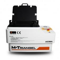 Аппарат с вакуумным ламинатором и автоклавом  M-Triangel A03MA