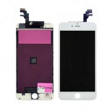 Дисплей  для APPLE  iPhone 6 Plus с белым тачскрином Tianma
