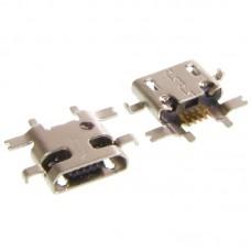 Разъём зарядки  для ASUS  ZenFone 2 (ZE551ML)