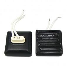 Керамический верхний нагревательный элемент  ACHI  IR6000/IR6500 400Вт