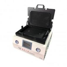 Аппарат с вакуумным ламинатором и автоклавом TBK-808,со встроенным насосом, ЖК-дисплеем и сенсорным управлением