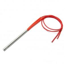 Нагревательный элемент для сепаратора 220V, 200Вт, длина 80 мм, диаметр 6 мм
