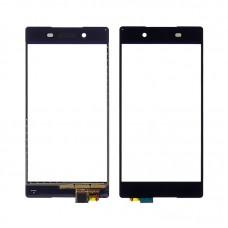 Тачскрин  для SONY  E6553 Xperia Z3 Plus чёрный