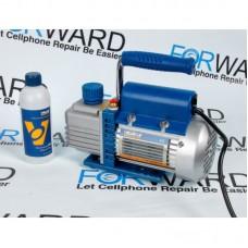 Компрессор вакуумный Forward FW-124S Value FY-1H-N (Small vacuum pump(150W)