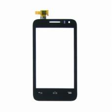Тачскрин  для ALCATEL  4037T One Touch Evolve 2 чёрный