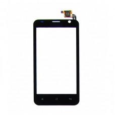 Тачскрин  для PRESTIGIO  MultiPhone 3450 Duo чёрный