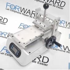 Станок Forward FW-202 для  удаления остатков клея после расслоения дисплейных комплектов
