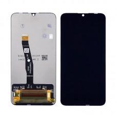 Дисплей  для HUAWEI  Honor 10 Lite (HRY-LX1)/Honor 10i (HRY-LX1T) с чёрным тачскрином
