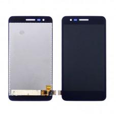 Дисплей  для LG  K7 (2017) X230 Dual Sim с чёрным тачскрином