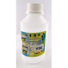 Жидкость для обезжиривания на основе технического спирта 99,5% 500ml