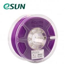 Пластик для 3D печати  eSUN  PETG, 1.75 мм, 1 кг, фиолетовый