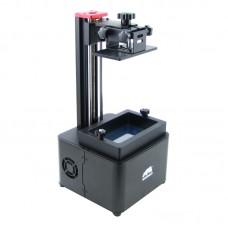 3D принтер DLP Wanhao Duplicator 7 v1.5 (X120*Y68*Z200; печать V=15-30 мм/час, точность печати от 35 мкм)