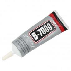 Клей силиконовый    B-7000, 110ml, в тюбике с дозатором