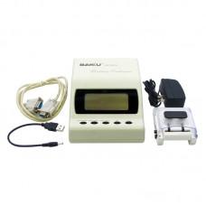 Анализатор  BAKU  DBT-2012 для аккумуляторов, определяет реальную емкость батареи и пригодность к использованию