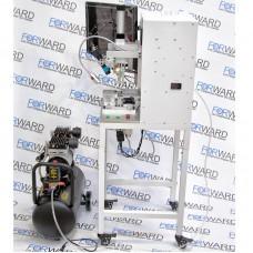 Профессиональный аппарат  Forward FW-118S  для замены, восстановления  шлейфов для  телефонов