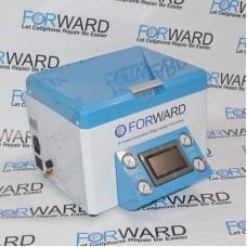 Аппарат с вакуумным ламинатором и автоклавом Forward  CEO-2+ EDGE, со встроенным насосом и компрессором, ЖК-дисплеем и сенсорным управлением
