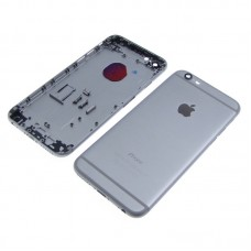 Корпус  для APPLE  iPhone 6 серый (Space Gray)