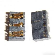 Контакты под батарею  для SONY ERICSSON  K700