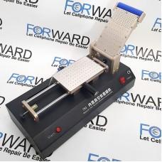 Ламинатор OCA и поляризационной плёнки Forward FW-761 с ручным передвижением рабочей платформы (10 х 16 см) и встроенным компрессором