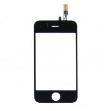 Тачскрин  для APPLE  iPhone 3GS чёрный