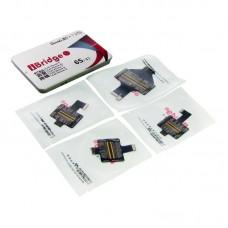 Набор высококачественных шлейфов iBridge  для APPLE  iPhone 6S, для проверки и ремонта разъёма Lightning, LCD+TOUCH, фронтальной и основной камеры