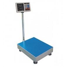 Весы торговые ACS 100 кг. платформа 30х40 см Fold