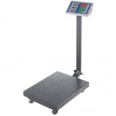 Весы торговые OPERA YZ-909 300кг (40х50) Усиленные, железная голова