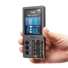Программатор Qian Li iCopy Plus для дисплеев iPhone 7/7P/8/8P/X/XS/XSMax, для АКБ iPhone 5 - XS Max