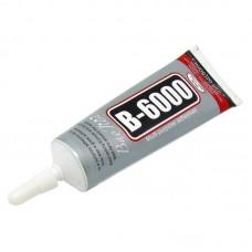 Клей силиконовый    B-6000, 50ml, в тюбике с дозатором