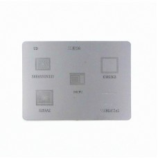 Трафарет BGA    304 для Galaxy S6
