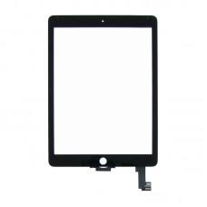 Тачскрин  для APPLE  iPad Air 2 чёрный