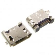 Разъём micro-USB  универсальный  Тип 1