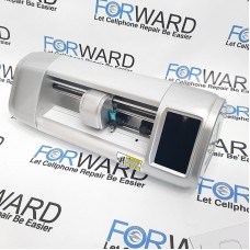 Плоттер для резки броне пленки Forward FW-M78, сенсорный дисплей, Fi-Wi