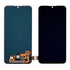 Дисплей  для XIAOMI  Mi A3/Mi CC9e с чёрным тачскрином