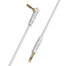AUX кабель Borofone BL4 1m серый