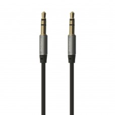 AUX кабель  Remax  RL-L200 2m чёрный