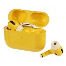 Беспроводные наушники    inPods 300 TWS жёлтые