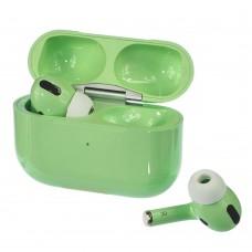 Беспроводные наушники    inPods 300 TWS светло-зелёные