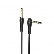 AUX кабель  Hoco  UPA14 2m чёрный