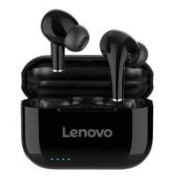 Беспроводные наушники Lenovo LP1S чёрные