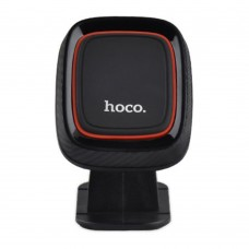 Автодержатель  Hoco  CA24 магнитный чёрный