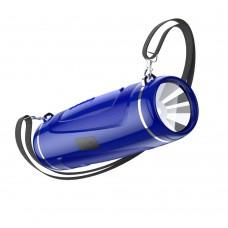 Беспроводная колонка  Borofone  BR7 синяя
