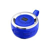 Беспроводная колонка  Borofone  BR2 синяя