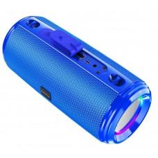 Беспроводная колонка  Borofone  BR13 синяя