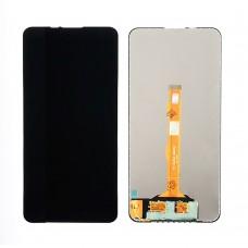Дисплей для Vivo V15/S1 с чёрным тачскрином